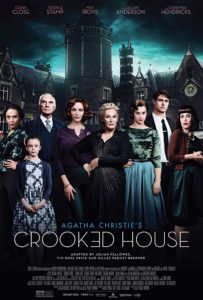 Crooked House (PG)