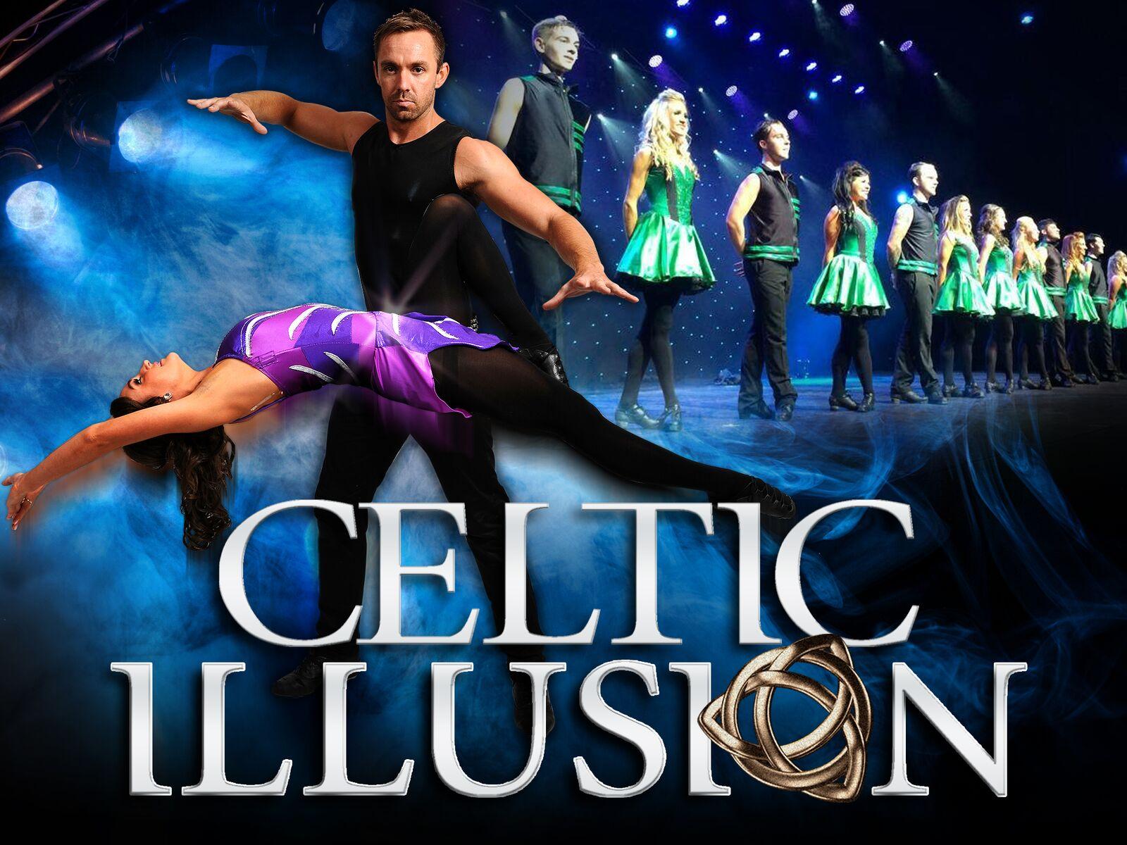 Celtic Illusion at the Roxy Theatre Leeton