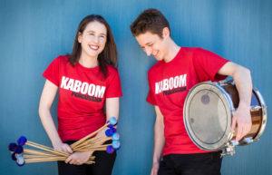 Kaboom are coming to Leeton