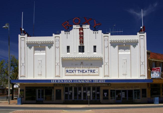 Roxy Redevelopment Project