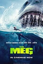 The Meg (M)